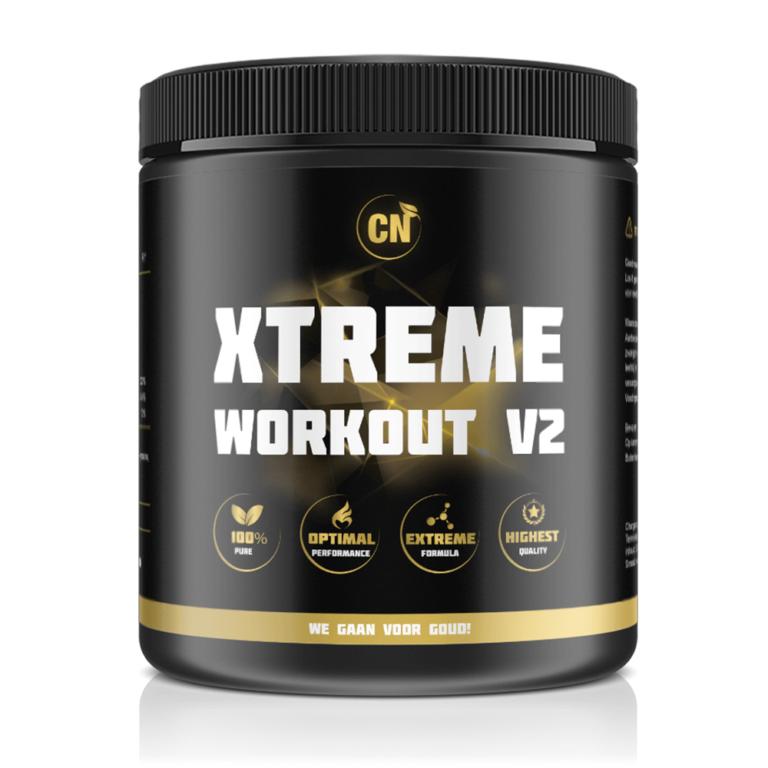 Xtreme Workout V2