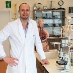 Drs. Maxim Boek, biomedisch wetenschapper stofwisseling