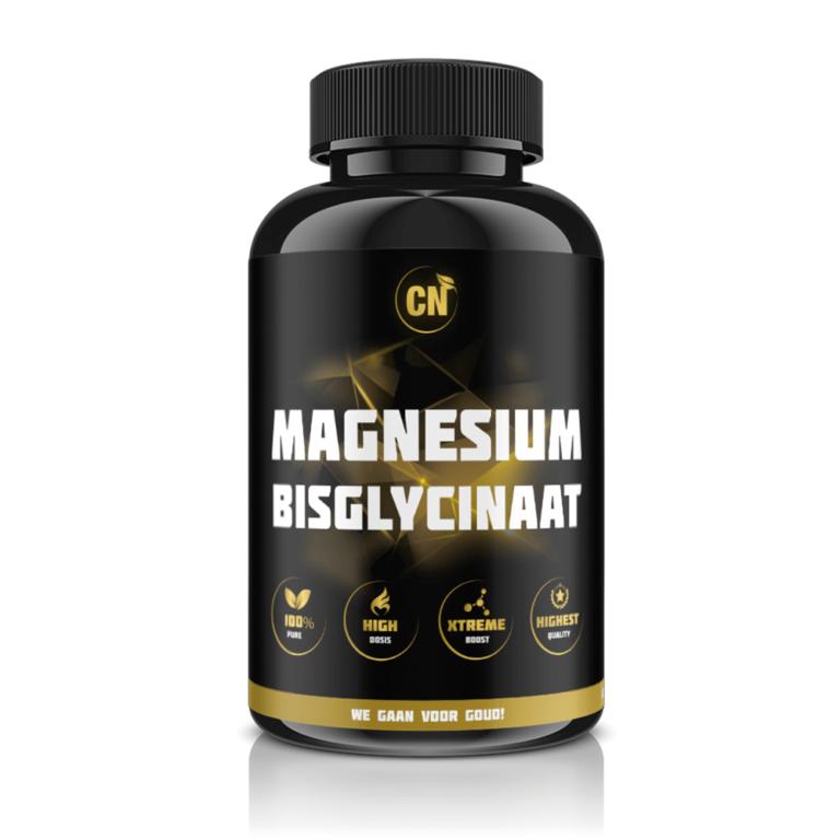 Magnesium Bisglycinaat met Taurine