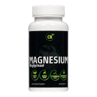 Magnesium bisglycinaat supplement van Clean Nutrition