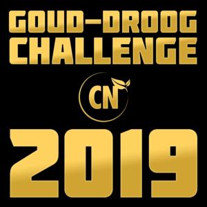 GOUD-DROOG CHALLENGE 🏆