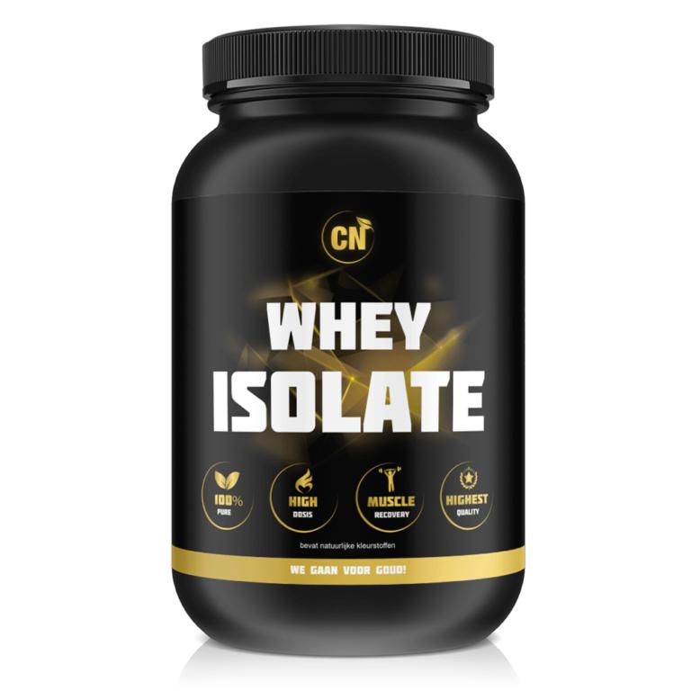 Whey Proteïne Isolaat