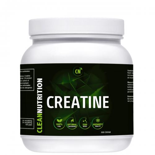Creatine-ATP-voor-spieropbouw-spierkracht-en-volume-van-spieren-tijdens-het-trainen-van-Clean-Nutrition-500x500