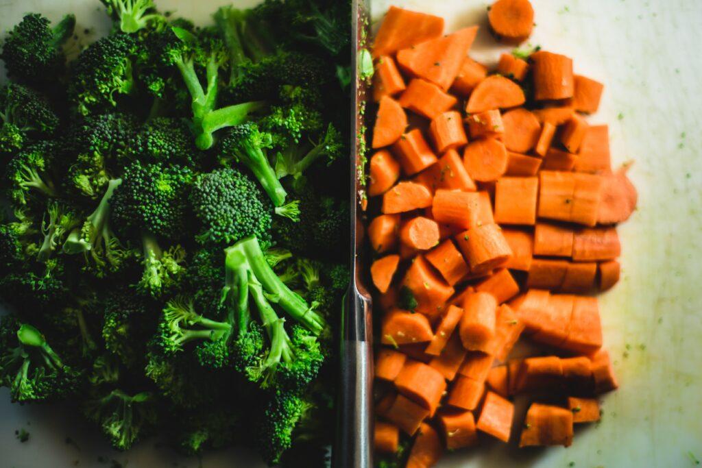 Plantaardige eiwitbronnen voor vegetariërs en veganisten