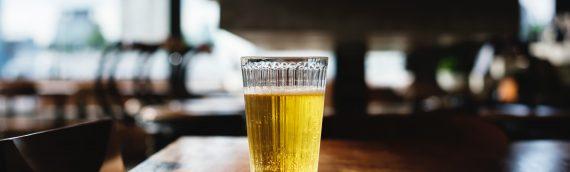 Alcohol en spiergroei