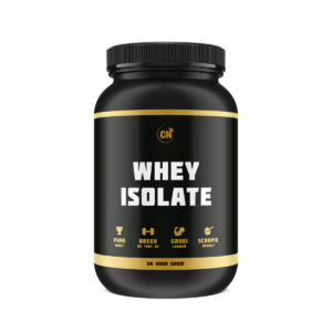 Whey Isolaat | Clean Nutrition - meer dan supplementen