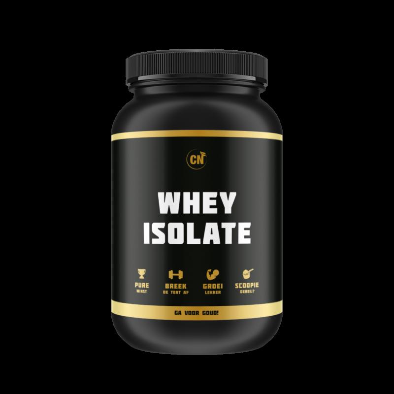 Whey Proteine Isolaat