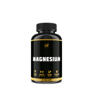 Magnesium - Clean Nutrition