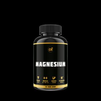 Magnesium - Clean Nutrition