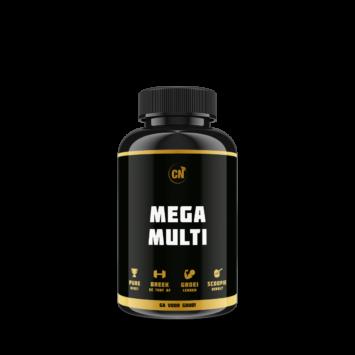 Mega Multi - Clean Nutrition