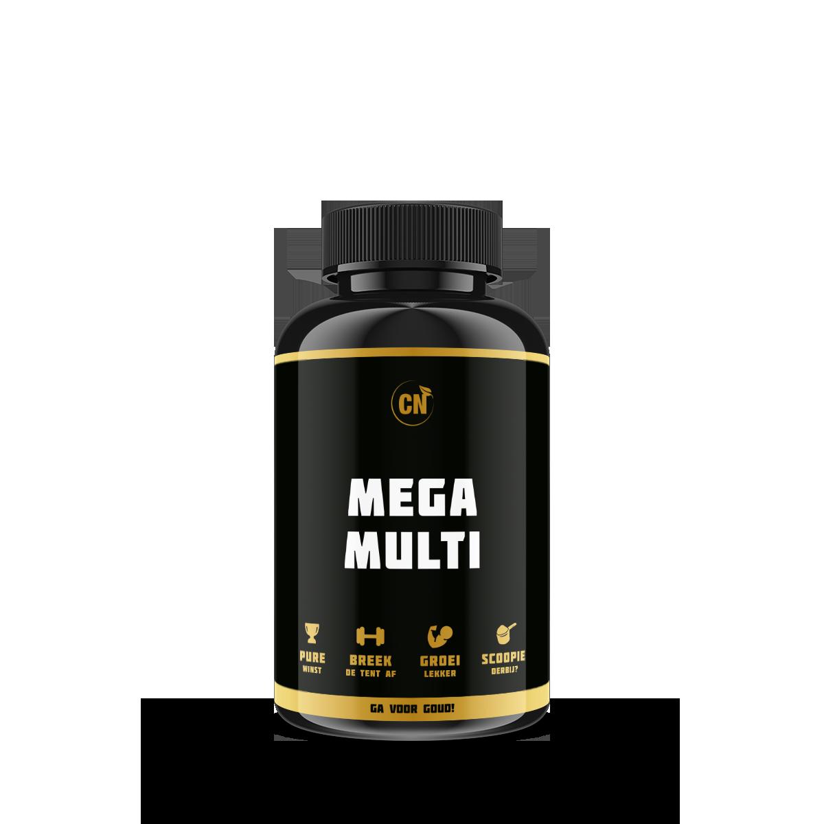 Mega Multi