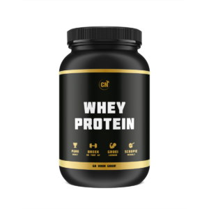 Whey Protein | Clean Nutrition - meer dan supplementen