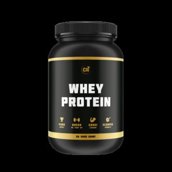 Whey Protein | Clean Nutrition - meer dan supplementen