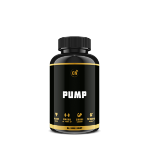 Pump - Clean Nutrition