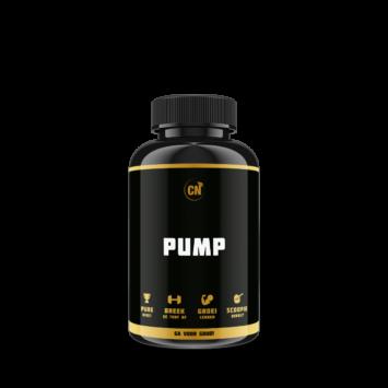 Pump - Clean Nutrition