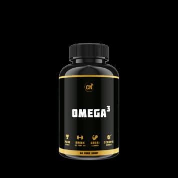Omega 3 softgels Clean Nutrition