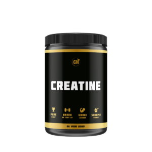 Creatine | Clean Nutrition - meer dan supplementen