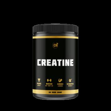 Creatine | Clean Nutrition - meer dan supplementen