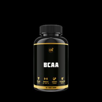 BCAA tabletten