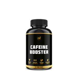 Cafeine Booster - Clean Nutrition