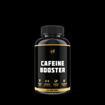 Cafeine Booster - Clean Nutrition
