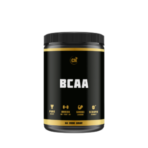 BCAA poeder | Clean Nutrition - meer dan supplementen