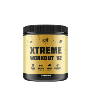 Xtreme Workout V2 | Clean Nutrition - meer dan supplementen