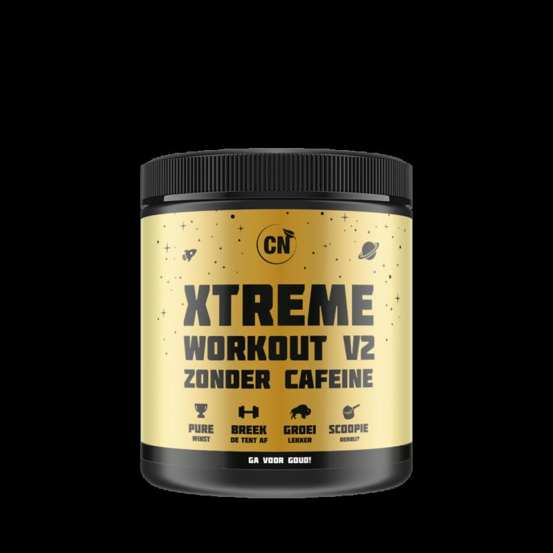 Xtreme V2 (ZONDER CAFEINE)