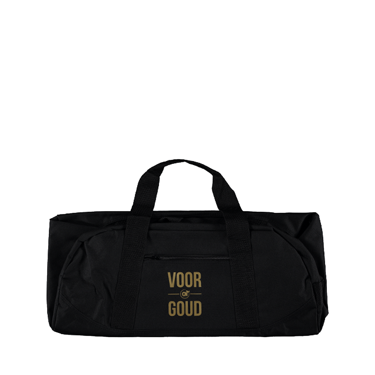 Clean Nutrition Gym Bag