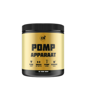 Pomp Apparaat Clean Nutrition