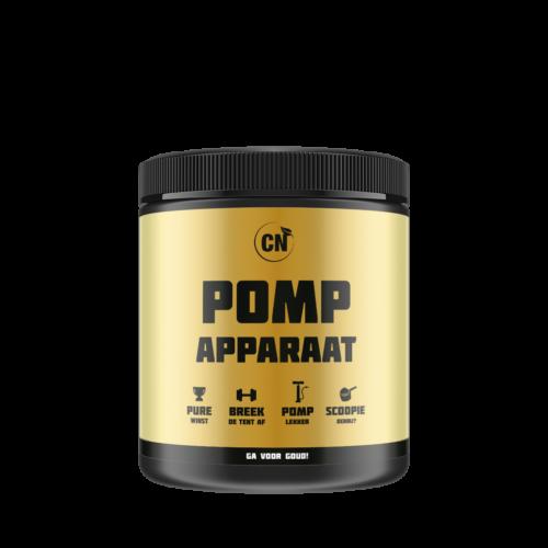 Pomp Apparaat