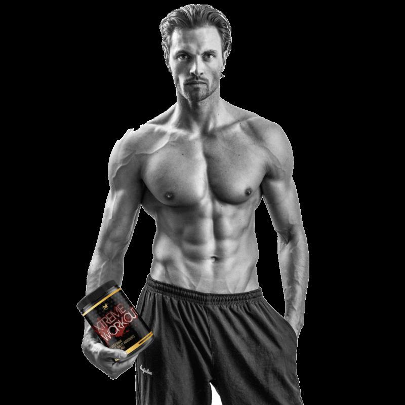 Xtreme Workout V1