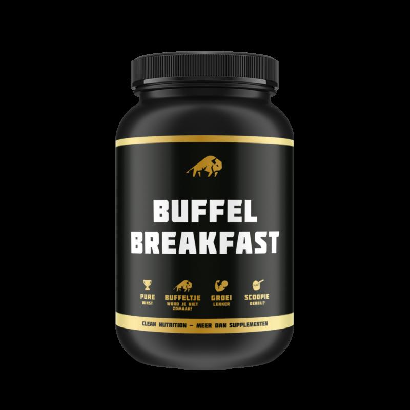 Buffel Breakfast